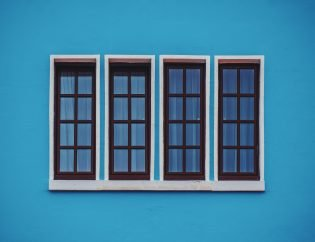 Thermal Insulated Windows
