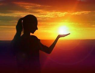 Sun on Humans