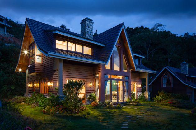 good home insulation