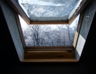 Insulated Glass Windows