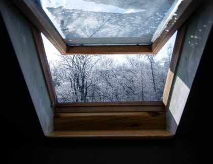 Insulated Glass Windows