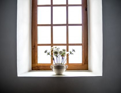 Thermal Insulating Coating for Windows