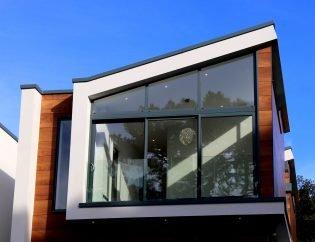 Glass Window Coatings