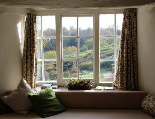 thermal insulation window