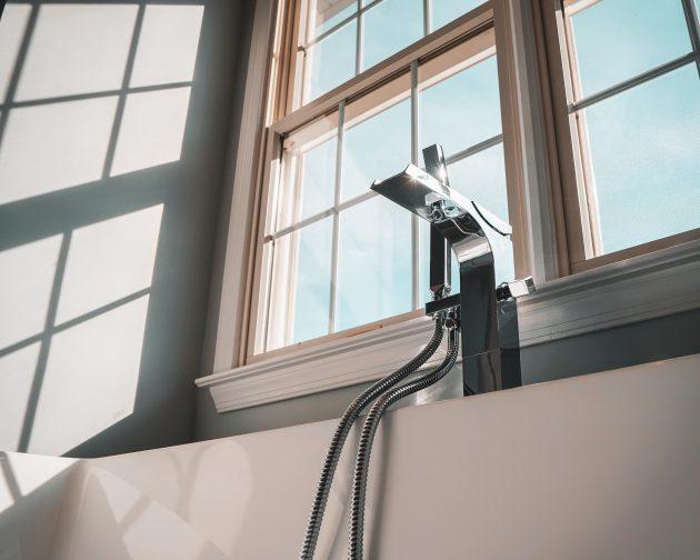 privacy window film